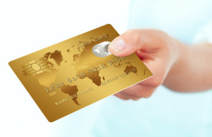 Kreditkarte Neuseeland