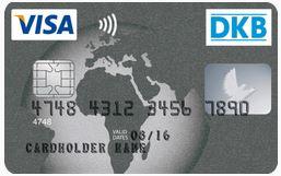 Kreditkarte Neuseeland: Testsieger DKB